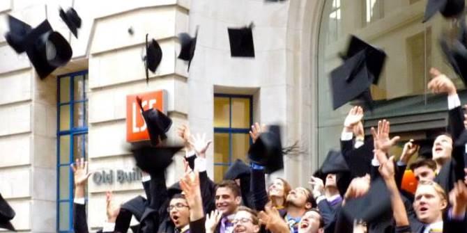 LSE-graduation-celebration