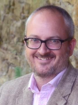Philip Roscoe