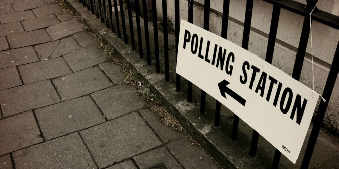 Polling station (1)