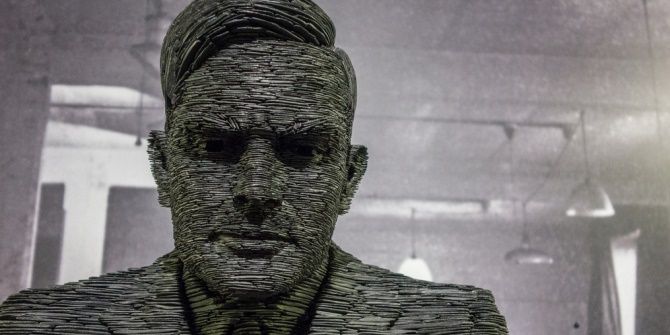 the death of alan turing On june 8, 1954, alan turing, a forty-one-year-old research scientist at  manchester university, was found dead by his housekeeper before.