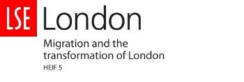 LSE London HEIF logo