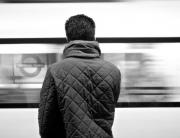 London tube - Thomas Leuthard CC BY 2.0