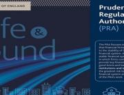 Prudential-regulation-authority