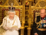 Queen's speech (1)
