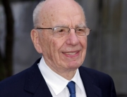 Rupert Murdoch featured