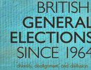 British general elections since 1964