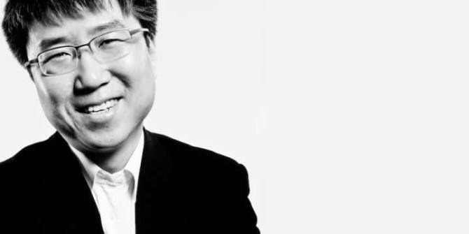 "Five minutes with Ha-Joon Chang: ""Members of the general public have a duty to educate themselves in economics"""