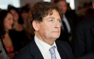Nigel Lawson feature