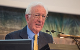 Richard Layard featured