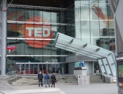 TED venue