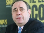 Alex Salmond dilemma