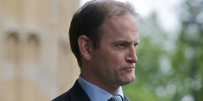 Douglas Carswell's defection to UKIP may have a significant impact on the Conservatives' 2015 hopes