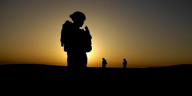 Britain should prepare for military action in Iraq