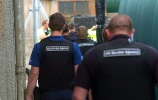 UK border agency #2