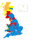 Election forecast uk