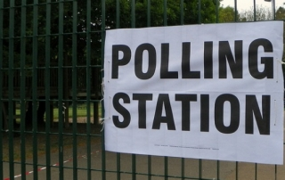 Polling station (2)