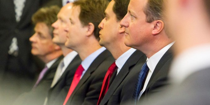 Cameron and Miliband are both right on the constitution – But for the wrong reasons
