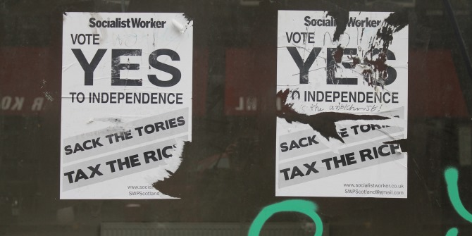 Socialist worker vote yes
