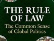 The rule of law review feature