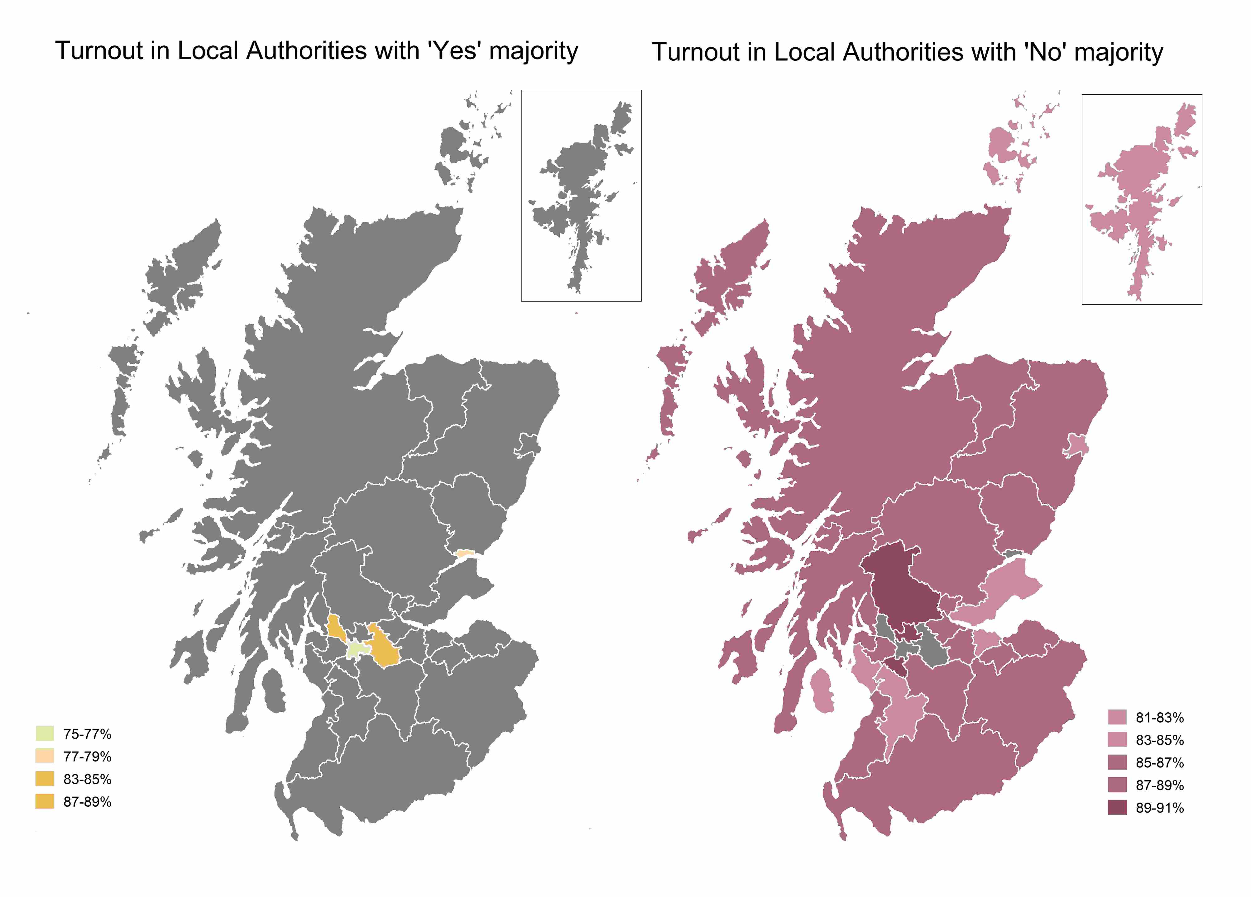 Scottish independence: What's going on in Scotland?