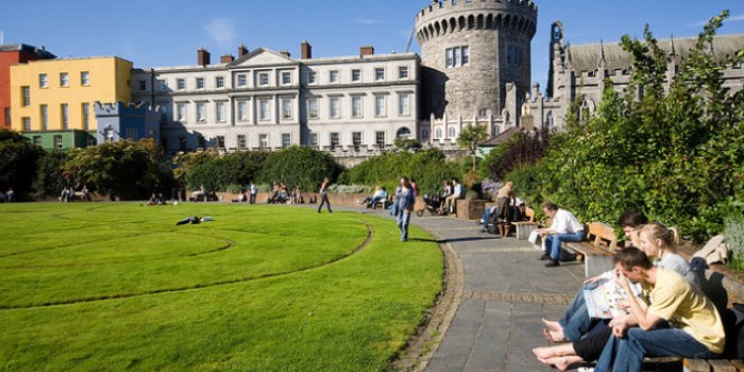 The UK has much to learn from the Irish constitutional convention
