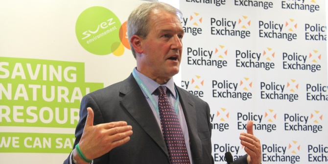Owen Paterson's controversial speech to climate change sceptics looks to be riddled with inaccuracies