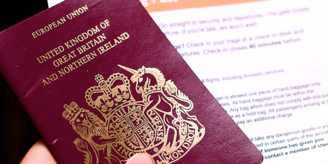 The outcome of the Scottish referendum has lightened the value of UK national citizenship