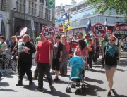 anti austerity