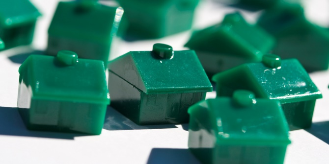 A real housing crisis but only fake solutions on offer