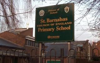 Faith school uk