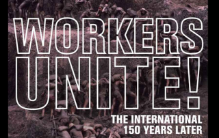Workers unite cover