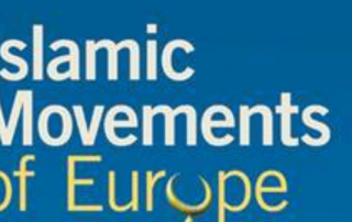 Book Revew: Islamic Movements of Europe: Public Religion and Islamophobia in the Modern World, edited by Frank Peter and Rafael Ortega