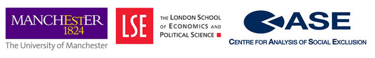 Social policy in cold climate banner