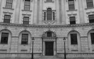 HM Treasury