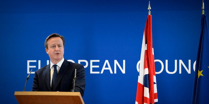 A referendum on Britain's EU membership is a sure fire way to encourage the breakup of the UK