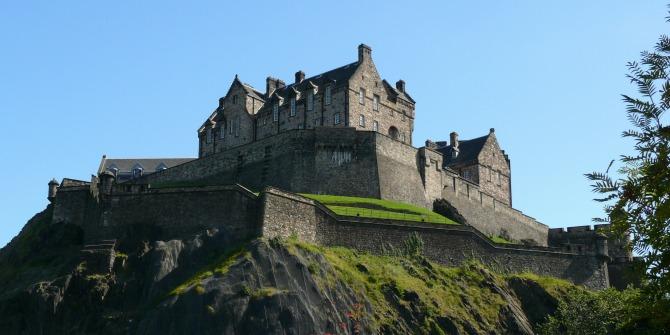 Scotland – an SNP Tsunami?
