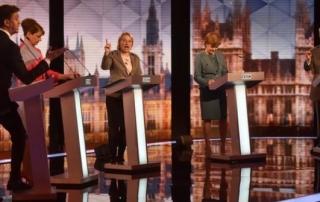 Opposition debate