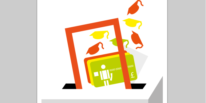 Paying for higher education featured