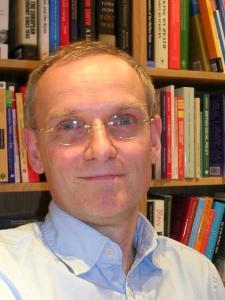 Hugh Pembleton