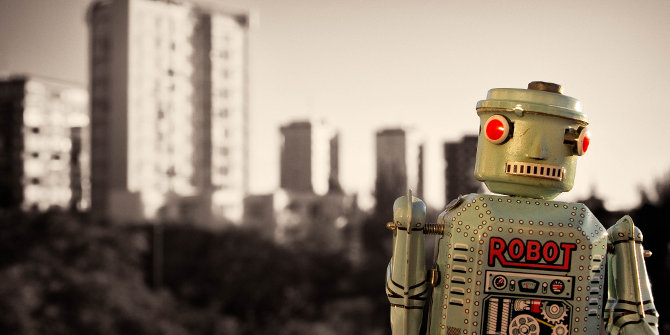 robots and their effect on society They worry that you're going to have robots that are more intelligent than humans, that will have their own volition and that will have hugely negative effects on society, cbs news contributor.