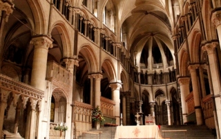 Canterbury Cathedral (1)