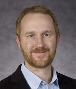 Erik Tillman