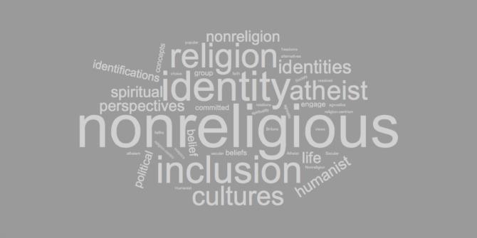 The nonreligious are Britain's hidden majority