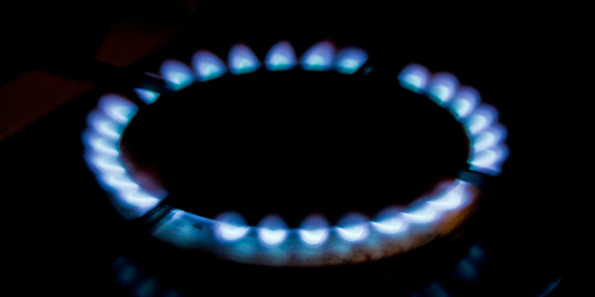 Go ask 'Gladys': Why gender matters in energy consumption policy and research