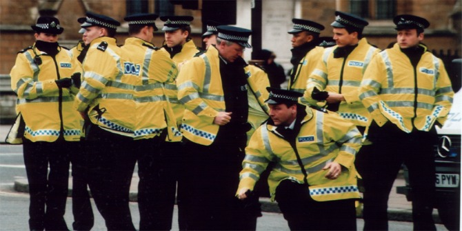 police officer essay title Free essay: police officer training curriculum the curriculum that is devised for a police officer is very important to the police officer and his or her.