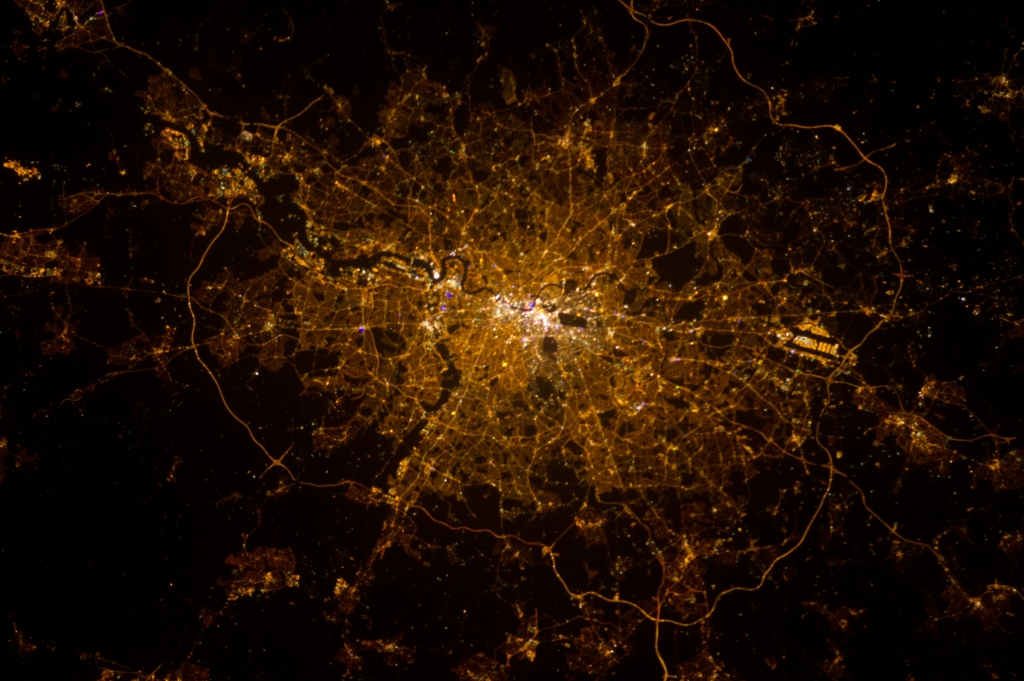 london_NASA