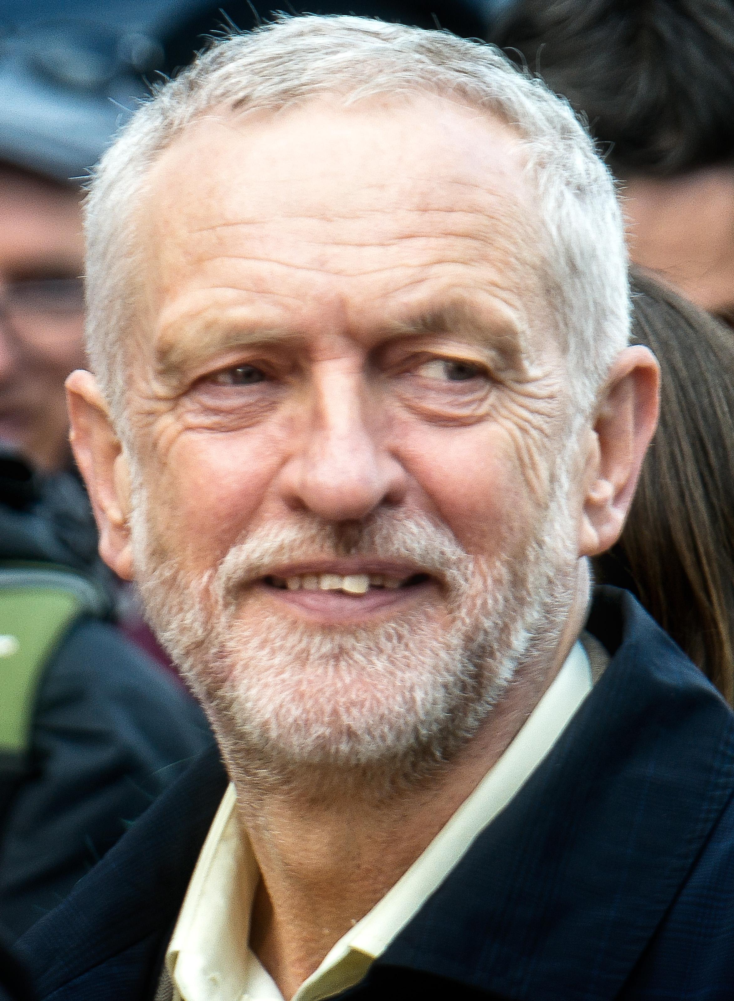 jeremy corbyn - photo #4