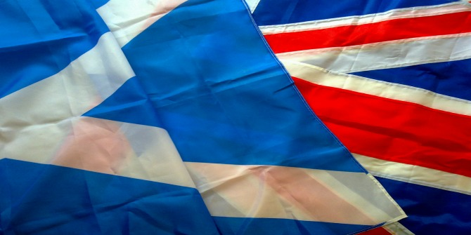 What does Brexit mean for those campaigning for Scottish independence?