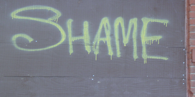 Ashamed to claim? Just how common is benefits stigma?