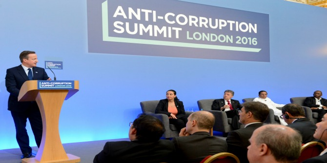 Anti-corruption after Brexit: What is left of David Cameron's legacy?